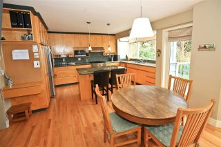 Photo 6: 4025 W 38TH Avenue in Vancouver: Dunbar House for sale (Vancouver West)  : MLS®# R2155922