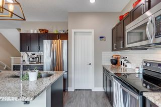 Photo 7: 32 804 WELSH Drive in Edmonton: Zone 53 Townhouse for sale : MLS®# E4246512