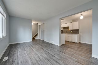 Photo 1: 3 8115 144 Avenue in Edmonton: Zone 02 Townhouse for sale : MLS®# E4235047
