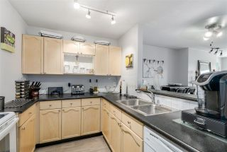 """Photo 7: 102 98 LAVAL Street in Coquitlam: Maillardville Condo for sale in """"Le Chateau II"""" : MLS®# R2083893"""