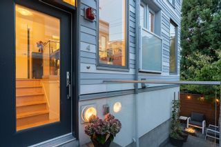 """Photo 33: 4 1411 E 1ST Avenue in Vancouver: Grandview Woodland Townhouse for sale in """"Grandview Cascades"""" (Vancouver East)  : MLS®# R2614894"""