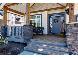 Photo 2: 8756 NOTTMAN STREET in Mission: Mission BC House for sale : MLS®# R2569317