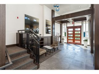 """Photo 4: 2401 963 CHARLAND Avenue in Coquitlam: Central Coquitlam Condo for sale in """"CHARLAND"""" : MLS®# R2496928"""