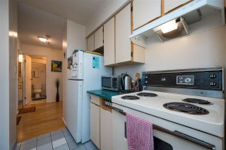 """Photo 9: 703 1127 BARCLAY Street in Vancouver: West End VW Condo for sale in """"BARCLAY COURT"""" (Vancouver West)  : MLS®# R2575156"""