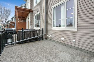 Photo 29: 71 CHAPALINA Square SE in Calgary: Chaparral Row/Townhouse for sale : MLS®# A1085856