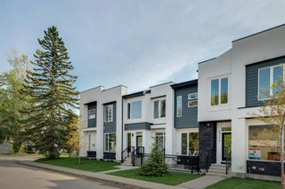Photo 48: 2709 28 Avenue SW in Calgary: Killarney/Glengarry Row/Townhouse for sale : MLS®# A1145638