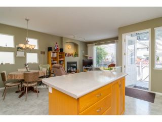 """Photo 17: 6685 184A Street in Surrey: Cloverdale BC House for sale in """"HEARTLAND OF CLOVER VALLEY STATION"""" (Cloverdale)  : MLS®# F1443810"""