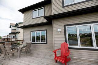 Photo 42: 540 56 Street in Edmonton: Zone 53 House for sale : MLS®# E4254680