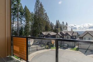 """Photo 18: 108 3525 CHANDLER Street in Coquitlam: Burke Mountain Townhouse for sale in """"WHISPER"""" : MLS®# R2409580"""