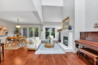 """Photo 2: 38 4900 CARTIER Street in Vancouver: Shaughnessy Townhouse for sale in """"Shaughnessy Place"""" (Vancouver West)  : MLS®# R2617567"""