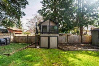Photo 22: 21816 DONOVAN Avenue in Maple Ridge: West Central House for sale : MLS®# R2560763