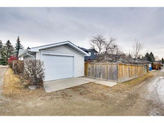 Photo 26: 3039 CANMORE Road NW in Calgary: Banff Trail House for sale