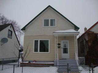 Photo 20: 1611 Alexander Avenue West in WINNIPEG: Brooklands / Weston Residential for sale (West Winnipeg)  : MLS®# 1223723