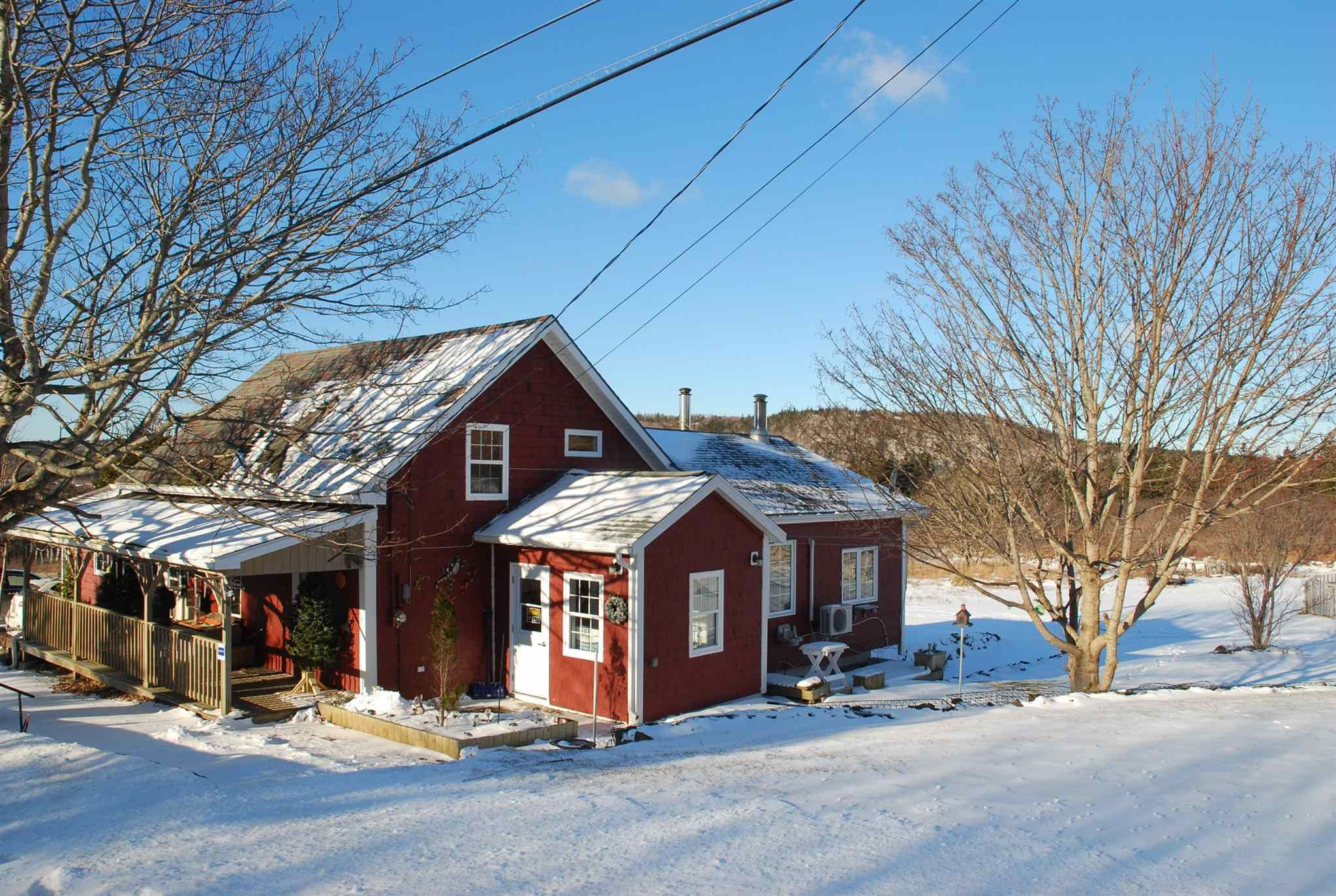 Main Photo: 6011 HIGHWAY 217 in Mink Cove: 401-Digby County Residential for sale (Annapolis Valley)  : MLS®# 202102243
