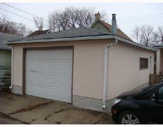 Photo 4: 405 WILLIAM NEWTON Avenue in WINNIPEG: East Kildonan Residential for sale (North East Winnipeg)  : MLS®# 2807695