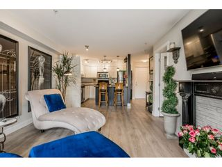 "Photo 6: 209 19340 65 Avenue in Surrey: Clayton Condo for sale in ""ESPRIT at SOUTHLANDS"" (Cloverdale)  : MLS®# R2406727"