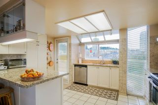 """Photo 6: 1102 69 JAMIESON Court in New Westminster: Fraserview NW Condo for sale in """"Palace Quay"""" : MLS®# R2539560"""