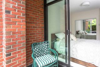 Photo 10: 102 2321 SCOTIA STREET in Vancouver: Mount Pleasant VE Condo for sale (Vancouver East)  : MLS®# R2477801