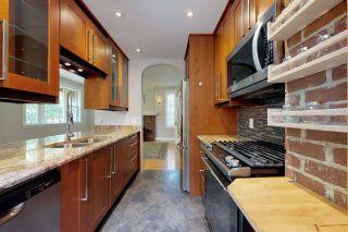 Photo 10: 10015 93 Street NW in Edmonton: Zone 13 House for sale : MLS®# E4215019