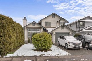 Main Photo: 641 LOST LAKE Drive in Coquitlam: Coquitlam East House for sale : MLS®# R2543453