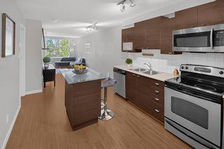"Photo 5: 322 10707 139 Street in Surrey: Whalley Condo for sale in ""AURA II"" (North Surrey)  : MLS®# R2401299"