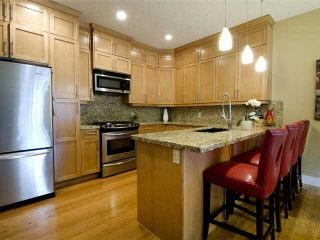 Photo 8: 1 523 34 Street NW in CALGARY: Parkdale Townhouse for sale (Calgary)  : MLS®# C3473184