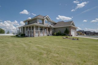 Photo 5: 101 NORTHVIEW Crescent: Rural Sturgeon County House for sale : MLS®# E4227011