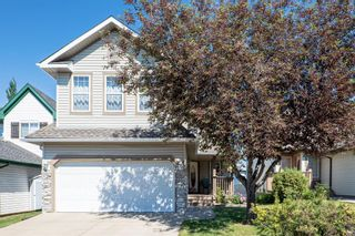 Main Photo: 147 Hidden Ranch Circle NW in Calgary: Hidden Valley Detached for sale : MLS®# A1154533