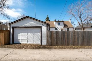 Photo 29: 43 Turner Avenue in Winnipeg: Silver Heights Residential for sale (5F)  : MLS®# 202107862