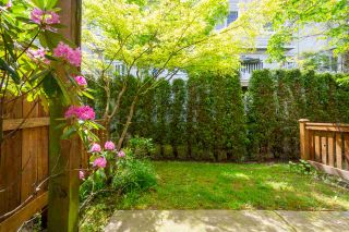 "Photo 17: 42 7533 HEATHER Street in Richmond: McLennan North Townhouse for sale in ""HEATHER GREEN"" : MLS®# R2370394"