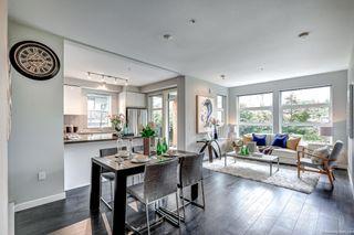 "Photo 6: 210 607 COTTONWOOD Avenue in Coquitlam: Coquitlam West Condo for sale in ""STANTON HOUSE"" : MLS®# R2625460"