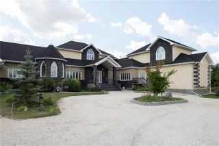 Photo 2: 62 TYLER Drive in St Clements: South St Clements Residential for sale (R02)  : MLS®# 202104883