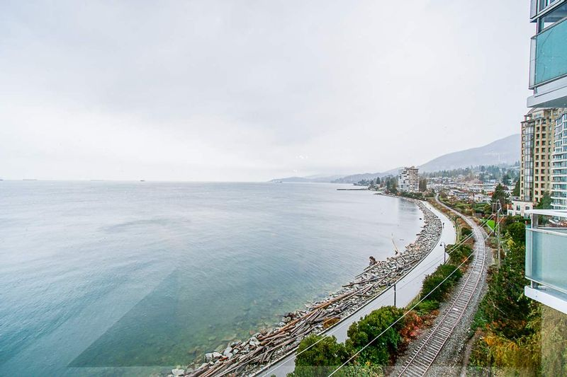 FEATURED LISTING: 603 - 2246 BELLEVUE Avenue West Vancouver