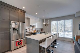 Photo 9: 103 Bow Grove NW in Calgary: Bowness Row/Townhouse for sale : MLS®# A1071850