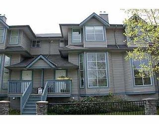 Photo 1: 46 19034 MCMYN RD in Pitt Meadows: Mid Meadows Townhouse for sale : MLS®# V565159