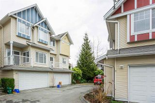 Photo 38: 4 4711 BLAIR Drive in Richmond: West Cambie Townhouse for sale : MLS®# R2527322