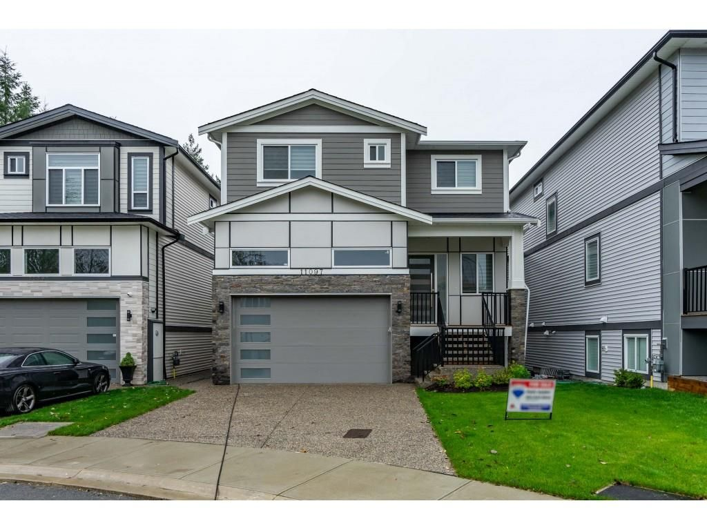 """Main Photo: 11097 241A Street in Maple Ridge: Cottonwood MR House for sale in """"COTTONWOOD/ALBION"""" : MLS®# R2494518"""