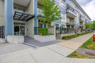 """Photo 9: 316 13228 OLD YALE Road in Surrey: Whalley Condo for sale in """"Connect"""" (North Surrey)  : MLS®# R2587495"""