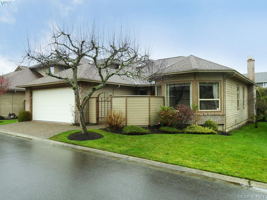 Main Photo: 201 4515 Pipeline Rd in VICTORIA: SW Royal Oak Row/Townhouse for sale (Saanich West)  : MLS®# 803455