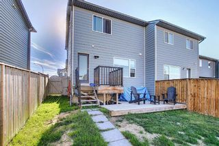 Photo 35: 144 PANAMOUNT Way NW in Calgary: Panorama Hills Semi Detached for sale : MLS®# A1114610