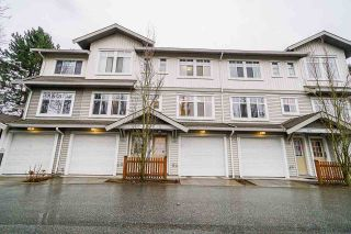 "Photo 34: 174 16177 83 Avenue in Surrey: Fleetwood Tynehead Townhouse for sale in ""VERANDA"" : MLS®# R2548298"