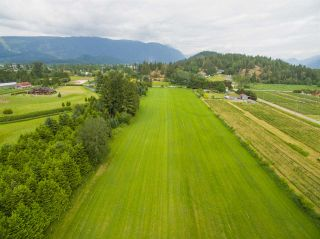 Photo 6: LOT 4 MCNEIL ROAD in Pitt Meadows: North Meadows PI Land for sale : MLS®# R2068304