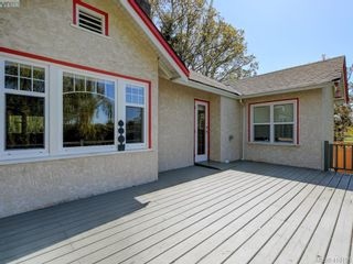 Photo 14:  in VICTORIA: SE Lambrick Park Half Duplex for sale (Saanich East)  : MLS®# 813035
