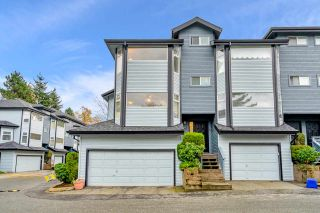 Photo 1: 46 1195 FALCON Drive in Coquitlam: Eagle Ridge CQ Townhouse for sale : MLS®# R2516713