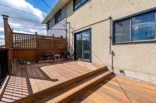 Photo 37: 6915 137 Avenue in Edmonton: Zone 02 House Half Duplex for sale : MLS®# E4246450