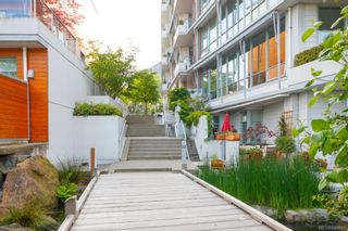 Photo 29: 3 395 Tyee Rd in Victoria: VW Songhees Row/Townhouse for sale (Victoria West)  : MLS®# 840543