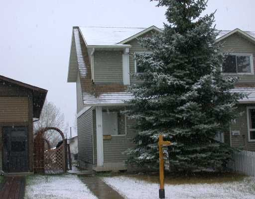 Main Photo:  in CALGARY: Beddington Residential Attached for sale (Calgary)  : MLS®# C3170345