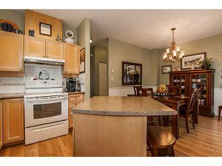 """Photo 5: # 28 15133 29A AV in Surrey: King George Corridor Townhouse for sale in """"STONEWOODS"""" (South Surrey White Rock)  : MLS®# F1325375"""