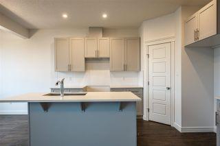 Photo 9: 70 JOYAL Way: St. Albert House Half Duplex for sale : MLS®# E4244167