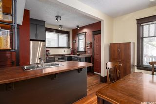 Photo 13: 805 H Avenue South in Saskatoon: King George Residential for sale : MLS®# SK848821